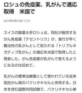 4588 - オンコリスバイオファーマ(株) 雑魚はロシュカットしたかい(΄◉◞౪◟◉`)?