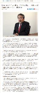 4588 - オンコリスバイオファーマ(株) これからの展望やパイプラインの再構築について少しだけ 浦田社長が語られている様ですね。期待しましょう