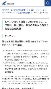 ^TYX - 米30年国債 内閣府の公式ホームページにこんな記載あるけど、知ってた?