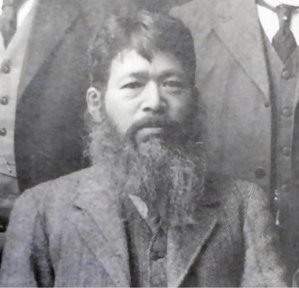2929 - (株)ファーマフーズ 50歳代の織田信福 イケメンじゃなくなってる。