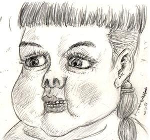 4594 - ブライトパス・バイオ(株) 豚の画像はよせ   はらがへる