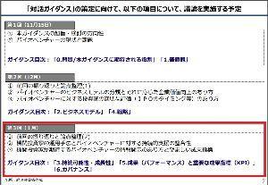 4594 - ブライトパス・バイオ(株) バイオベンチャーと投資家の対話促進研究会 平成29年11月15日 第1回  平成29年12月15日