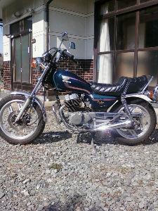 発信元 陸前高田から バイクの季節ですヽ(*´∀`)ノ