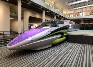 6647 - 森尾電機(株) 地下鉄500億円 新幹線もすぐだろ