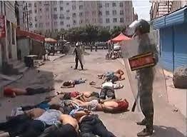 韓流は終わった 虐殺屋、侵略者にして抑圧者である中国共産党を殲滅せよ!!   人殺し、略奪屋の中国共産党を殲滅せよ!