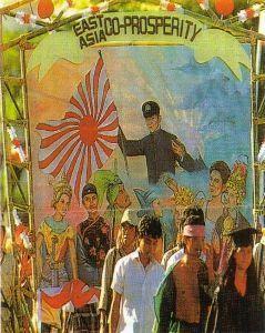 韓流は終わった 「大東亜共栄圏」という言葉は、いまや死語です!!             しかも、禁句です!!