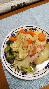 福井を離れて・・・ カラムーチョの鍋つゆは皆さんご覧になっていたのですね。 同じように気になっている方って多いんでしょう