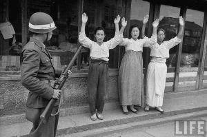 そんな集団が堂々とのぼりを上げていることに驚いた 日本人が知らない「在日韓国人と韓国軍の血塗られた歴史」    大田刑務所虐殺事件   朝鮮戦争勃発直