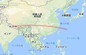 オスプレイ配備問題 オスプレイ横田へ  これで日本列島どこでも二時間で急行できる。  ネパール地震の救援で沖縄から飛んだ