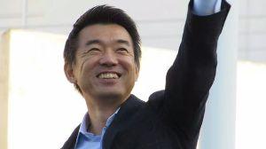 大阪市長選挙 週刊文春もイヤラシイもんだ。物事カサにかかってはいけない。 皇室関連のツマラナイ記事も相手が反論しな