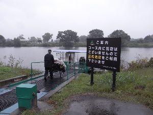 中高年ゴルフ(関越、東北、常磐道沿線) 6月13日前の練習にいかがでしょうか・・・・あと2名です  日 時  5月30日(水) 2組  場