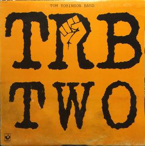 パワーポップとパブロックと こんばんは。  TRB、いいですね。 私も好きなバンドです。  私は、『Hold Out』が心に残っ