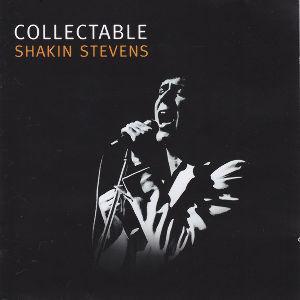 パワーポップとパブロックと Shakin' Stevens - Cry Just A Little Bit   htt