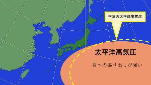 9509 - 北海道電力(株) 地球温暖化の影響等により、そもそも大気全体の温度が高くなっています。 ここ数年続いている梅雨の時期の