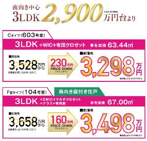 9048 - 名古屋鉄道(株) 名鉄不動産 最近 関東で新古マンション大幅値引きしているけど大丈夫か