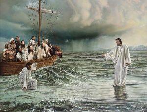 信仰心 「神はこころの中にいる」と  云う言葉を時々耳にします。   「良心」「憐れみ」「正義感」  「救済