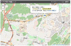 3252 - 日本商業開発(株) 坪単価36万円、3万6千坪かぁ。 落札額はいくらなんだろうね。