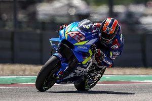 凡人の妄想トレーディング MotoGP第3戦アメリカズGP Circuit of The Americas (COTA)  ■