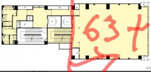 8890 - (株)レーサム 東広島の物流施設と御徒町のビルは売却を確認 しましたが、銀座を売却したとの情報は あかべさんの書き込