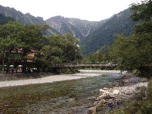 月下美人 PART Ⅳ 河童橋