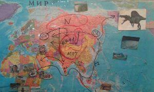 3王朝交替説と騎馬民族説 あるいは、Geno2.0が示すC2の「南回り・極東起源」を採れば、C2は西へ爆進し、NO北方グループ