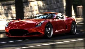 7211 - 三菱自動車(株) 燃費とかどうでもイイので新型GTOを作って欲しい。  (゜-゜)新スープラよりもカッコイイのでタノム