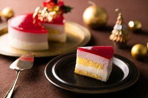 2928 - RIZAPグループ(株) 低糖質 RIZAPが味にこだわったクリスマスケーキを数量限定発売  2017年10月23日 17時1