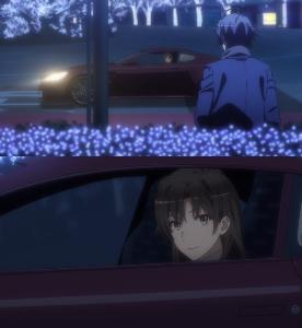 やはり俺の青春ラブコメは面白い!! 平塚先生が車で現れたとき、一瞬、雪乃の姉の陽乃かと思ったわ。 見間違えたのは私だけかしら?