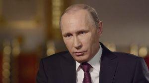 ロシア 金正恩とグルになってマッチポンプやってるプーチン!  トランプをアメリカ大統領にしたプーチン!  日