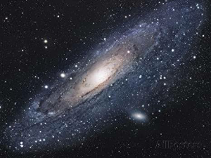 銀河の果てに アンドロメダ銀河 一番近い銀河