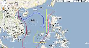 usdjpy - アメリカ ドル / 日本 円 しかし地図というものは一を微妙に自己寄りに変えてくることもできますw これも南沙の地図ですがなんか違