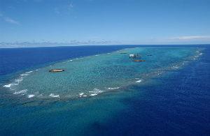 usdjpy - アメリカ ドル / 日本 円 沖の鳥島はもっと怪しいですよ まるでモルディブの岩礁です