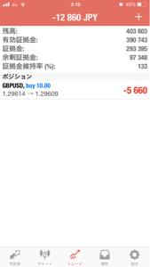 usdjpy - アメリカ ドル / 日本 円 こんばんわ スキャしまくりました 今日1日で10万からここまでいったどー! ポンドルLしておやすみな