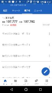 usdjpy - アメリカ ドル / 日本 円 これって誰ですか? 邪魔なんで投稿をお辞め下さい。 何卒、宜しくお願い申し上げます。