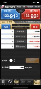 usdjpy - アメリカ ドル / 日本 円 ギャー2!