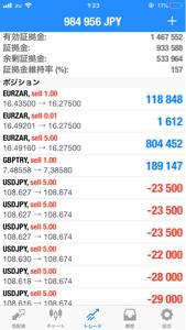 usdjpy - アメリカ ドル / 日本 円 ドル円だから大丈夫だと舐めすぎました