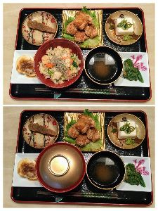 usdjpy - アメリカ ドル / 日本 円 お腹すいた。 唐揚げうま。