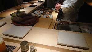 WYIG - JMグローバル・ホールディング ☆のある札幌の天婦羅  時間が2部制って予約とれないからかな? 美味しいしボリュームも凄いけど 時間