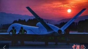 7003 - (株)三井E&Sホールディングス 中国新聞網は、中国航天科工集団有限公司の第3研究院海鷹航空通用装備有限公司が開発を担当する高空・高速