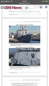 7003 - (株)三井E&Sホールディングス 一部の米国イージス艦にレーザー砲(´-ω-`)
