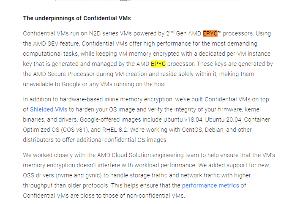 AMD - アドバンスド・マイクロ・デバイシズ このへんのほうがいいかな  なかなかURLを貼れるようになりません