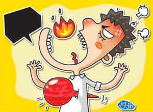 火病対策委員会 >生活費30万ウォンを与えてくれないという理由でけんかをして激怒して火をつけた  結構死なない