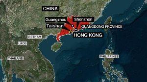 4657 - (株)環境管理センター 中国の原発で放射能漏洩の恐れだって。  ttps://edition.cnn.com/2021/06