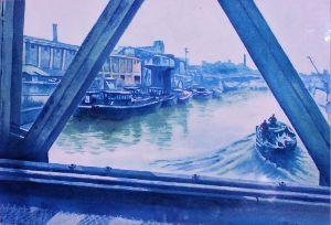 出来るうちに畑仕事をしたい      ◆名画観賞 その4◆   上海 蘇州河: 枯葉三郎、1993年
