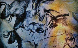 出来るうちに畑仕事をしたい       ◆今週のギャラリー◆   古代の壁画:フランス西南部にあるラスコー洞窟の壁画です。約15