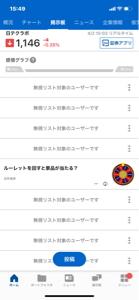 3849 - 日本テクノ・ラボ(株) 暇人^_^