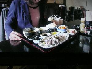 友だちになりませんか? お早う御座います~。  今朝の朝日放送で「食べ物紀行」の番組で故郷を紹介していました。     定置