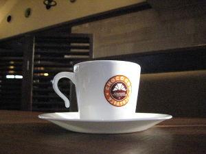 バイク好き「大人の遠足~」関西発 朝コーヒー  サンマルクカフェで