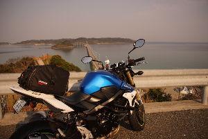 バイク好き「大人の遠足~」関西発 ご無沙汰してます 忘れてました 5月の連休、今年も行きます  連休に、名門大洋フェリーで新門司港〜