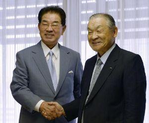 #1 福留孝介 和田続投であと2年は安泰